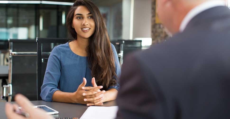 Helping Students Plan their Long-term Career