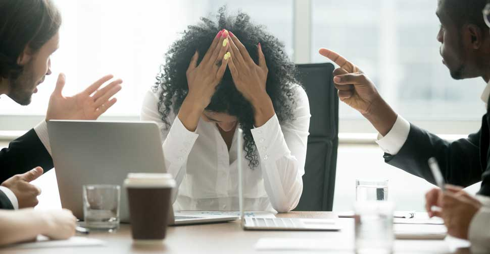 Reducing Workplace Bullying