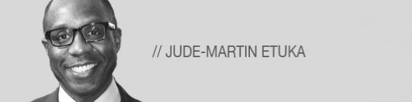 Jude-Martin Etuka