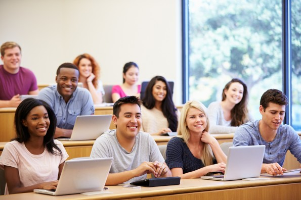 Marshalls elearning course: Safe Campuses and College