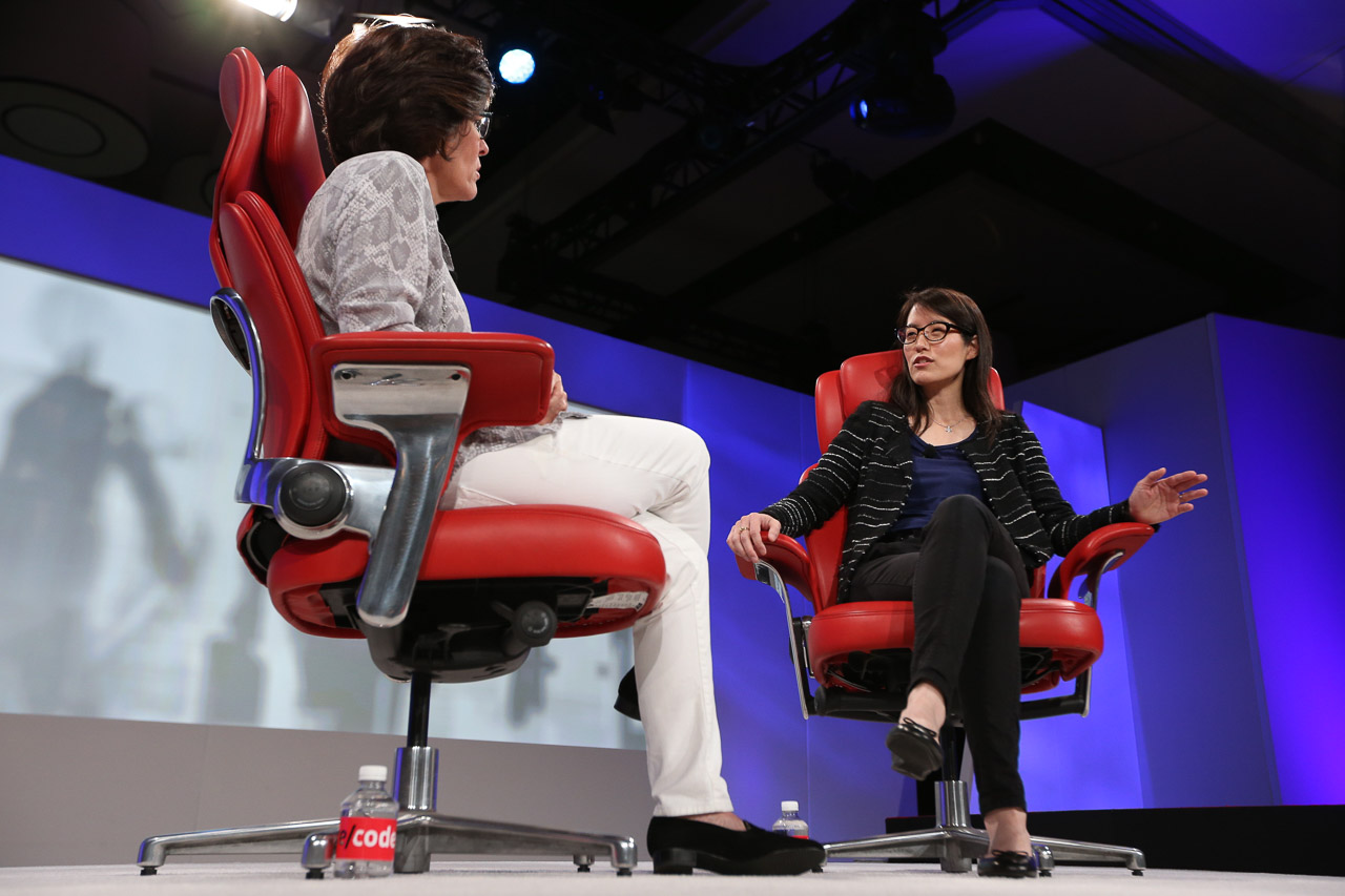 Confronting Diversity in Tech Leaders