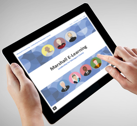 Leadership for Managers Elearning