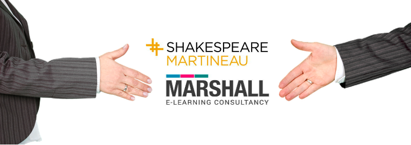 Shakespeare Martineau and Marshall E-Learning Consultancy
