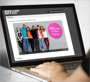 City-Glasgow-College-Equality-Diversity-Course