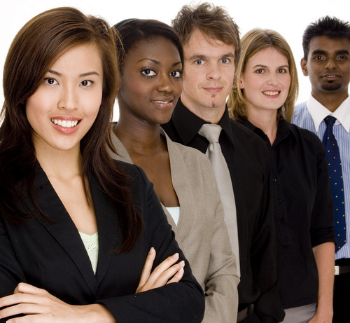 Specialists in Diversity, Inclusion and Unconscious Bias - Marshall