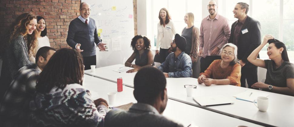 inclusive leadership user group