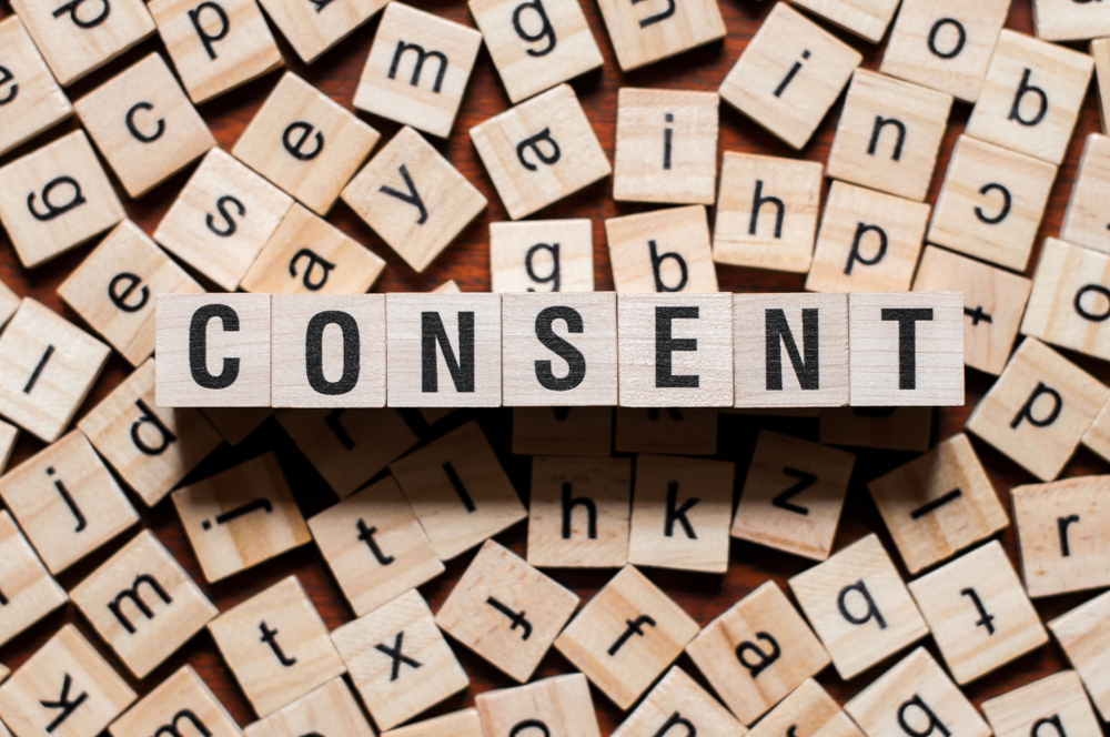 Raising Awareness of Consent with Students