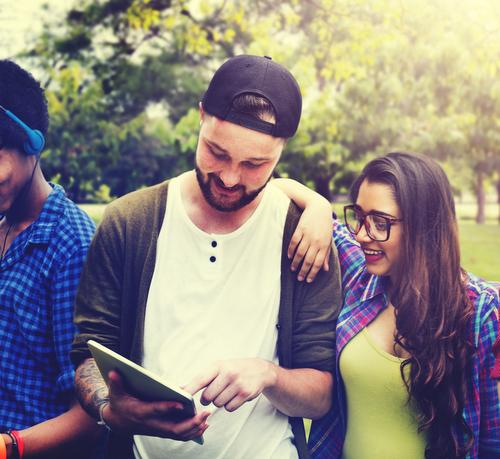 Social Media Savvy - Student Welfare Suite