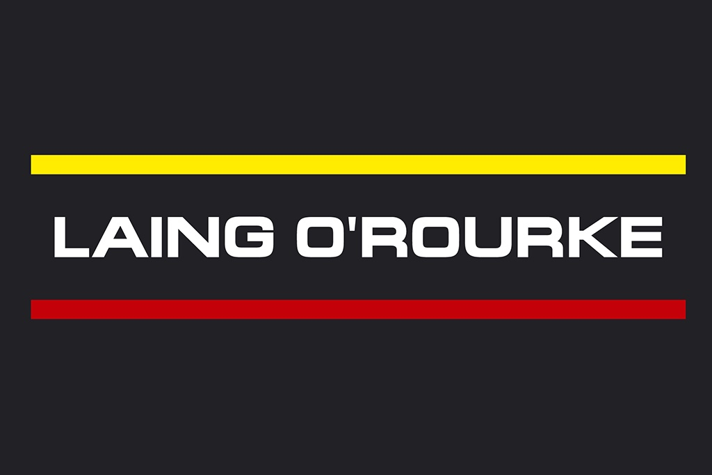 Laing ORourke PLC