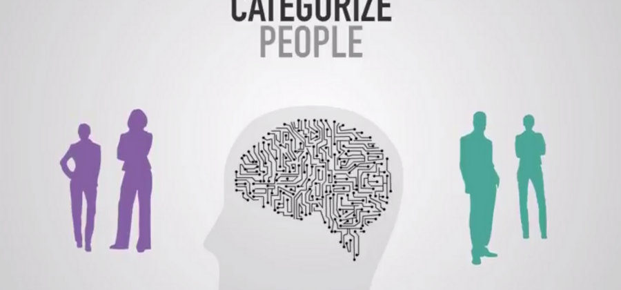 categorizing people