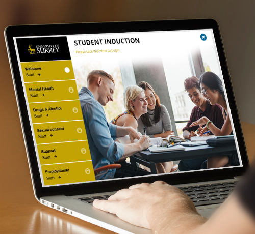 Student-Induction-Programme