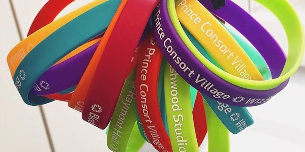 Student Safety Wristbands