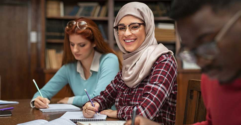 Diversity Training for US Students