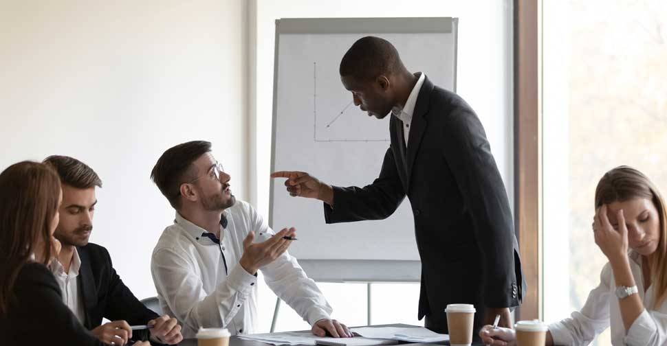 Challenging Unconscious Bias in the U.S.