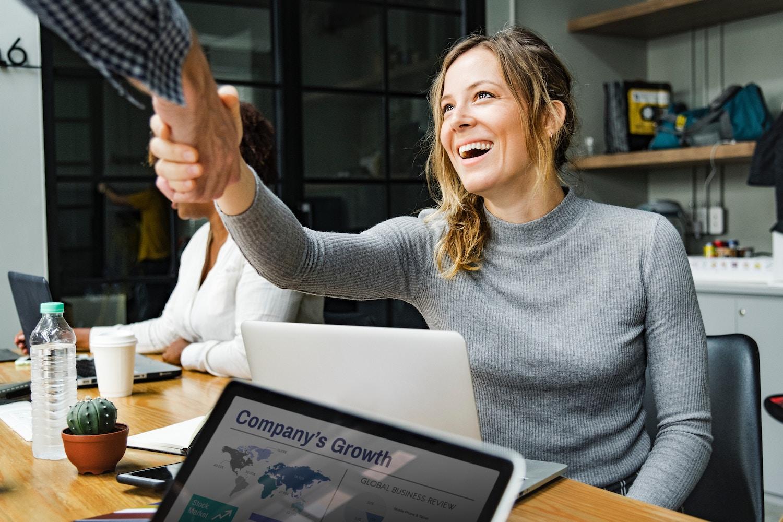 Sales Training - Adaptive Selling