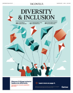 Diversity and Inclusion Report 2019