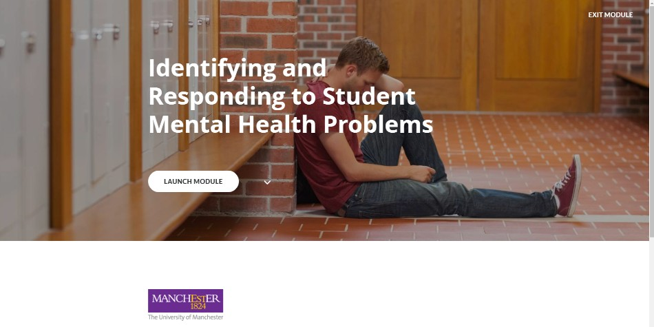 Student-Mental-Health-Course-University-Manchester
