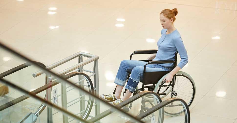 Raising disability awareness in HE