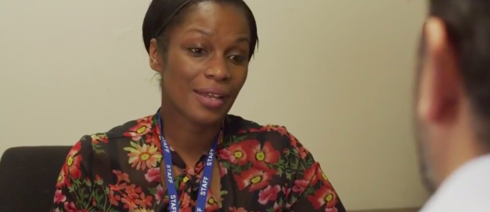 Premium video content from our updated Diversity and Inclusion in Higher Education course