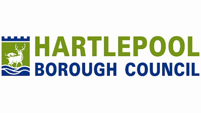 Hartlepool Council Logo