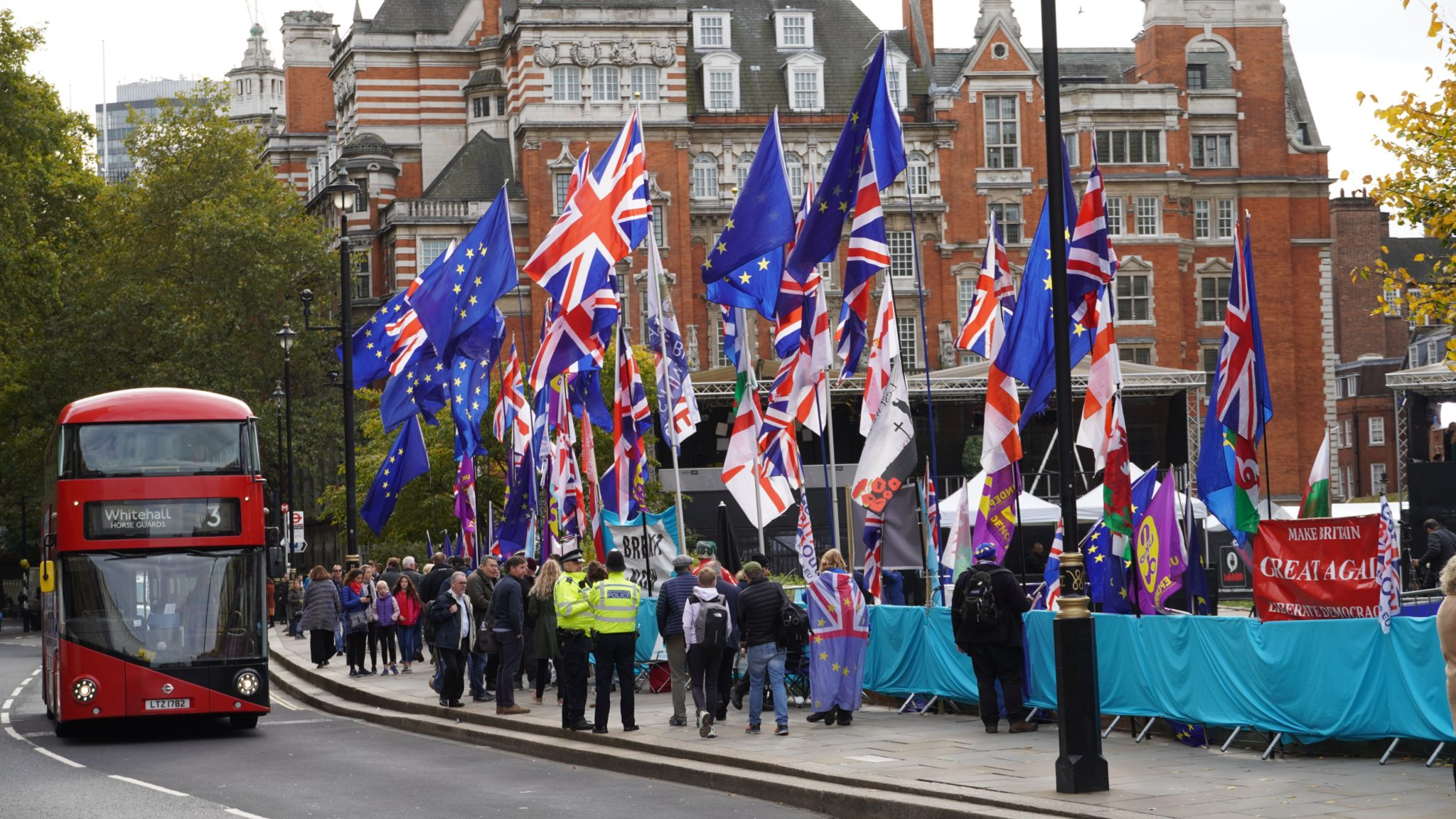 Brexit and Higher Education sector