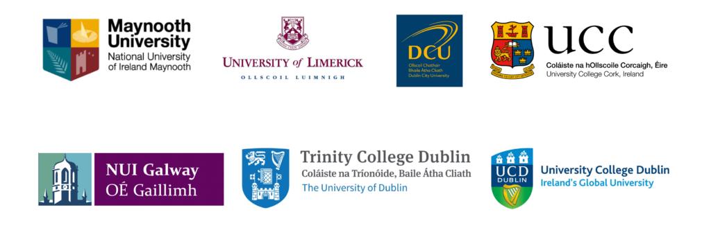 Irish Universities