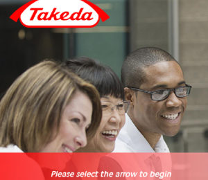 Takeda Inclusive Environment Course