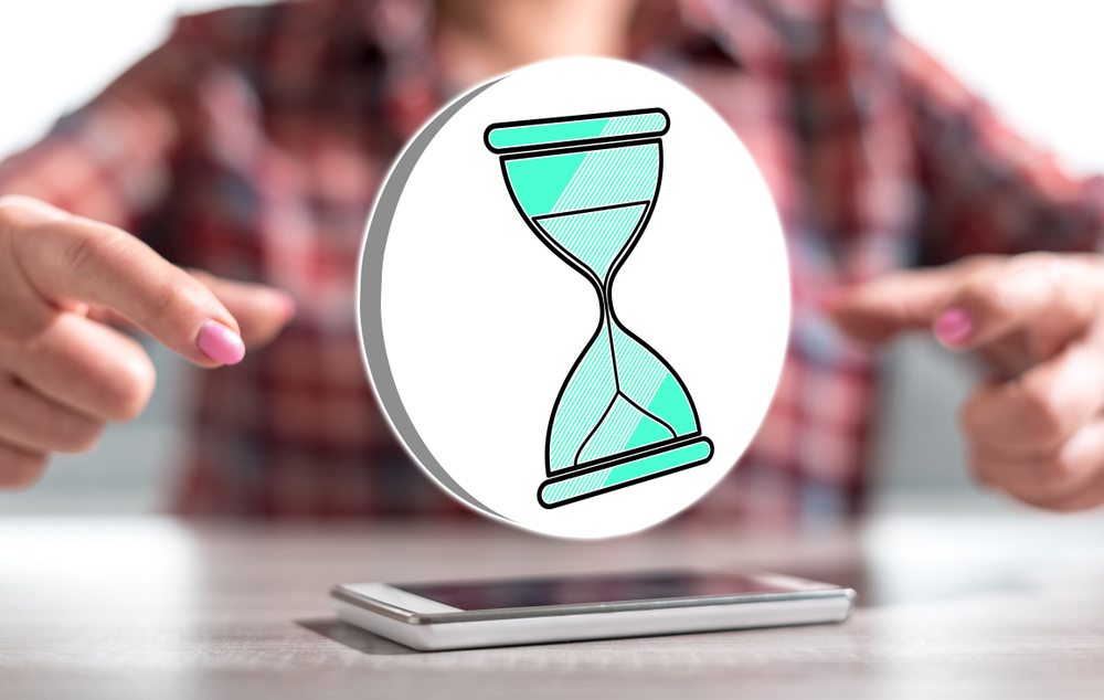 Time glass