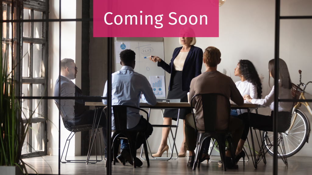 Coming Soon: Menopause Training